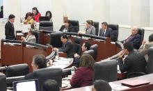 Se aprueban leyes de ingresos de los 58 ayuntamientos