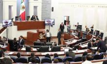 Informe sobre trabajo legislativo al finalizar los periodos ordinarios